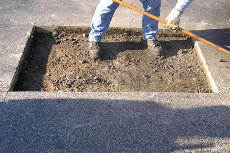 Road Asphalt Repairs in Arizona