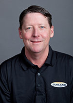 Chris McWenie - ABQ, National Division Manager