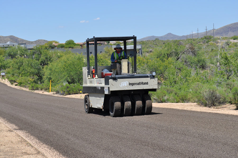 PolyChip Surface Treatment in Arizona