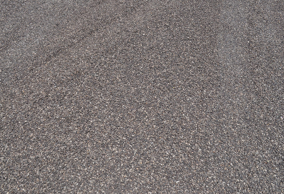 Cost Effective Asphalt Cracking Solution - PolyChip