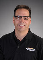 Ken Estrada - Phoenix Maintenance Division Manager