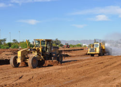 Sunland Asphalt Paving Services in Arizona