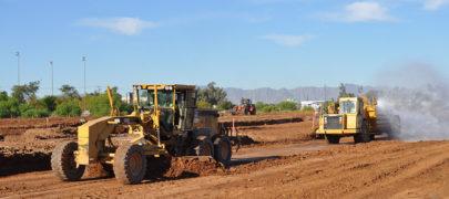 Sunland Asphalt Paving Services in Arizona