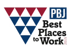 PBJ Best Places to Work 2015