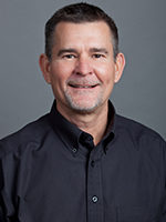 Roger Eischen - Sr. Vice President, Infrastructure Division
