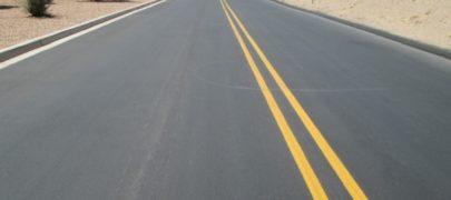 Sunland Asphalt Project at Route 66