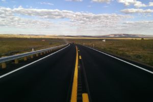 Sunland Asphalt Roadway Rehabilitation in Arizona