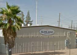 Sunland Asphalt - Las Vegas Office