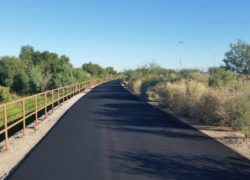 Asphalt Maintenance in Residential Communities