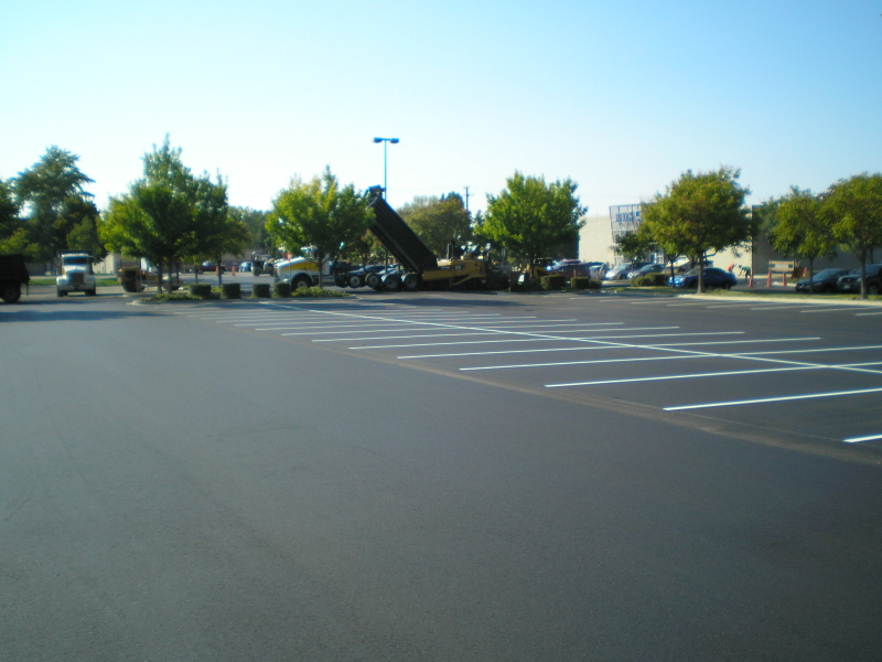 Asphalt Removal and Replacement in Utah