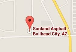 Sunland Asphalt Bullhead City Office