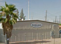 Sunland Asphalt Las Vegas Office