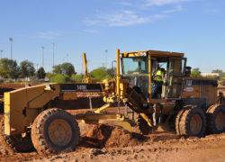 Sunland Asphalt New Construction Division