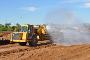 Grading and Earthwork Services in Arizona