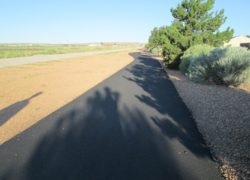 Asphalt Surface Treatment in New Mexico