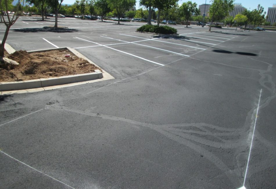 Sunland Asphalt Sealcoating and Paving Services