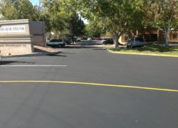 Asphalt Sealcoating Company in New Mexico