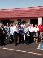 Grand Opening for the Southwest Lending Closet