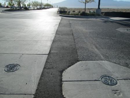 Commercial Asphalt Company New Mexico