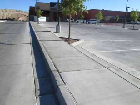 Commercial Concrete Removal and Replacement Services