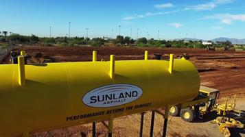 Sunland Asphalt Overview