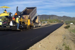 Sunland Paving in Arizona