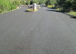 Asphalt Services for Residential Communities