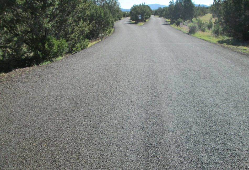 Asphalt Repairs for Residential Communities