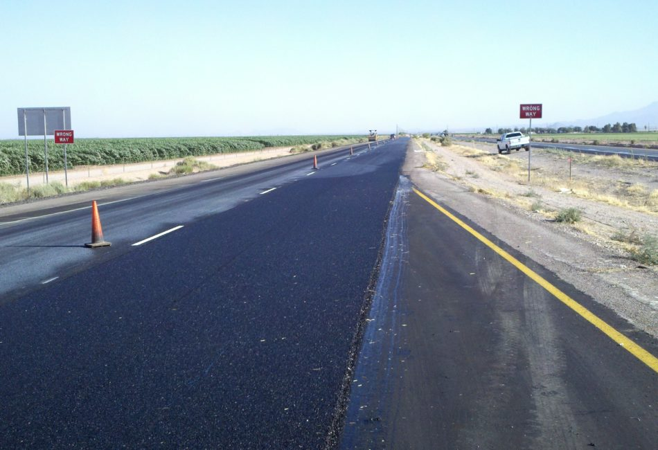 Maricopa Road Pavement Rehabilitation