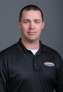 Joe Zaleski - Safety Director at Sunland Asphalt