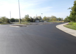 Concrete Sidewalk Removal and Replacement in Missouri