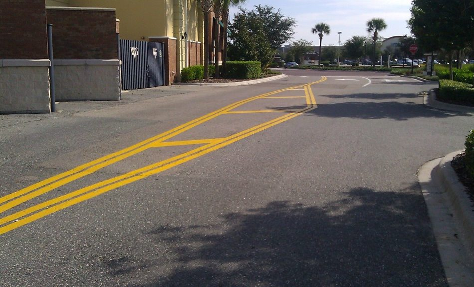 Sunland Asphalt Project for Winter Garden Village