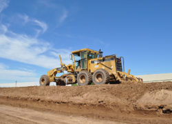 Industrial Asphalt Paving Company in Arizona