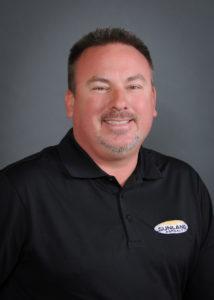 Terry Bartu - North Division Manager at Sunland Asphalt