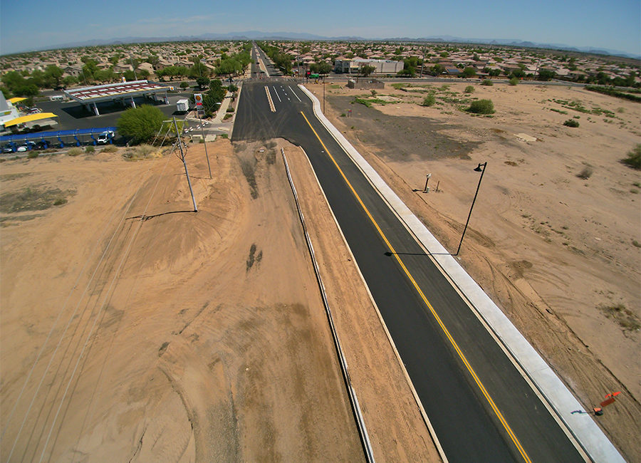 City of El Mirage - Progress - AERIAL - 05.20.16 (51) - sm
