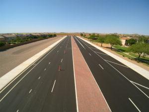 Hunt Highway Progress - 5.25.16 - AERIAL (33) - sm