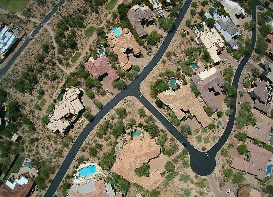 Ancala HOA - Aerial- Complete (15) - web