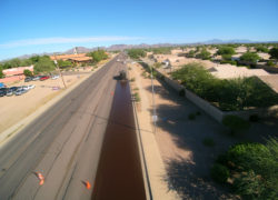 Apache Junction - Aerial - Seal Coat (5) - web