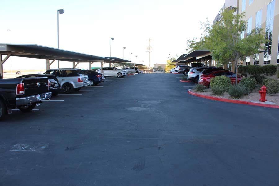 Colonial Plaza - R&R, Crack Seal, Seal Coat - Las Vegas (22)-web