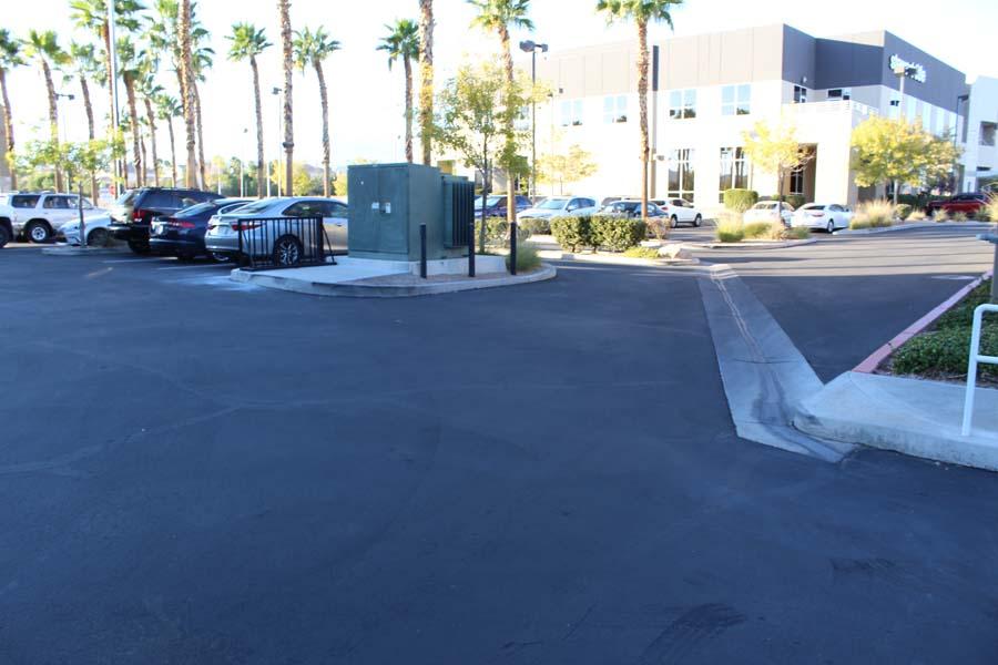 Colonial Plaza - R&R, Crack Seal, Seal Coat - Las Vegas (23)-web