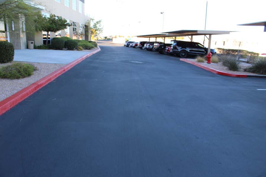 Colonial Plaza - R&R, Crack Seal, Seal Coat - Las Vegas (24)-web