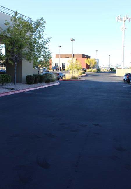 Colonial Plaza - R&R, Crack Seal, Seal Coat - Las Vegas (25)-web