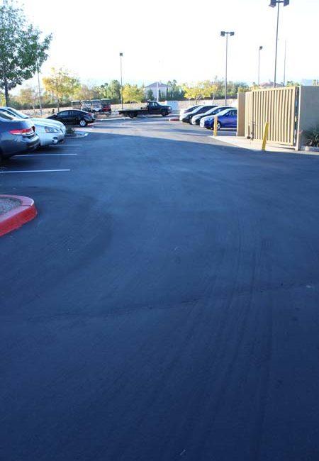 Colonial Plaza - R&R, Crack Seal, Seal Coat - Las Vegas (26)-web