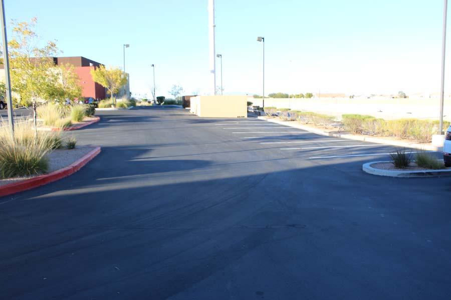 Colonial Plaza - R&R, Crack Seal, Seal Coat - Las Vegas (27)-web