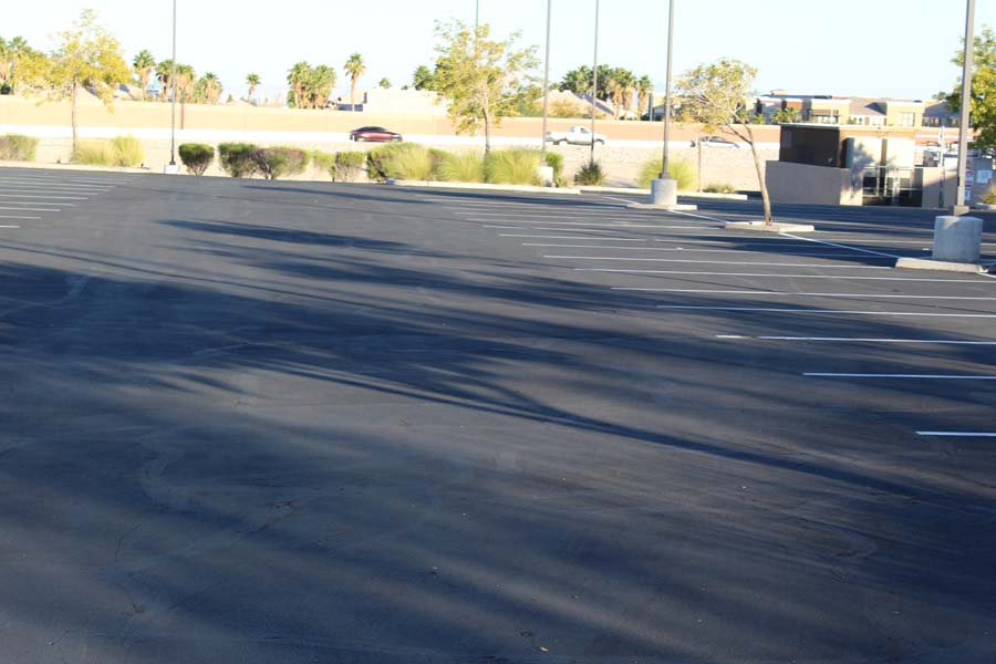 Colonial Plaza - R&R, Crack Seal, Seal Coat - Las Vegas (29)-web