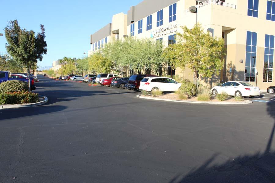Colonial Plaza - R&R, Crack Seal, Seal Coat - Las Vegas (30)-web