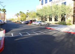 Colonial Plaza - R&R, Crack Seal, Seal Coat - Las Vegas (31)-web