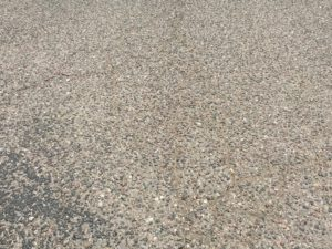 asphalt pavement raveling & repair