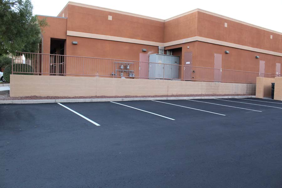 Southern Palms Medical Owners Complex - Seal Coat - Las Vegas (71)