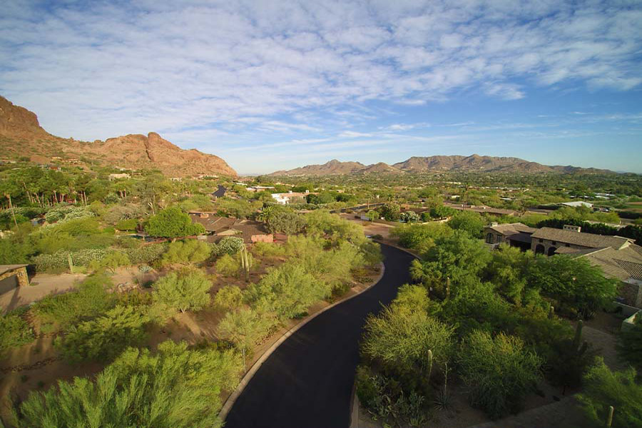 Paradise Valley - Liquid Road - Aerial - After (25) - Web